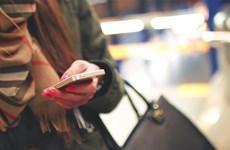 Mỹ vượt mốc 1 tỷ USD mua sắm trên thiết bị di động dịp Black Friday