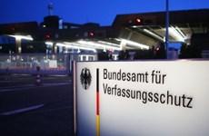 Đức bắt giữ nhân viên tình báo bị tình nghi âm mưu đánh bom