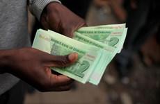 Zimbabwe: Đụng độ trong biểu tình phản đối tiền trái phiếu mới