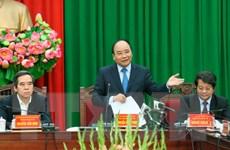Thủ tướng đồng ý đề án xây dựng Việt Trì thành thành phố lễ hội