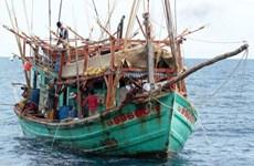 Australia kết án ngư dân Việt Nam đánh bắt cá bất hợp pháp