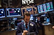 Chứng khoán Mỹ trở lại đà tăng, chỉ số Dow Jones liên tục lập kỷ lục