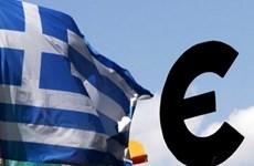 Châu Âu thông qua biện pháp ngắn hạn để giải quyết nợ Hy Lạp