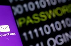 Yahoo: Hơn 1 tỉ người sử dụng bị đánh cắp dữ liệu từ năm 2013
