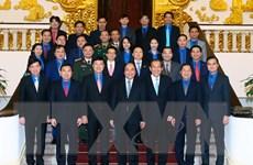Thủ tướng đồng ý chủ trương lập quỹ khởi nghiệp cho thanh niên