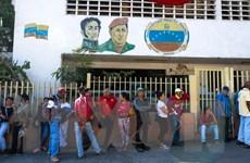 Venezuela vẫn đối mặt thách thức lớn về kinh tế, chính trị vào năm tới