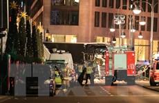Vụ đâm xe đẫm máu tại Đức: Nghi phạm có vũ khí vẫn đang lẩn trốn