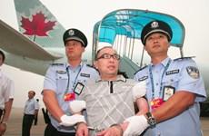 Trung Quốc tuyên bố tiếp tục đẩy mạnh cuộc chiến chống tham nhũng