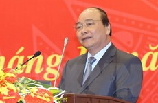 Đảng bộ Văn phòng Chính phủ quán triệt Nghị quyết TW 4 khóa XII