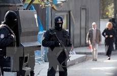 Thổ Nhĩ Kỳ sắp xác định được danh tính kẻ tấn công ở Istanbul