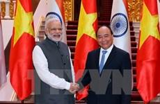 Việt Nam, đối tác hàng đầu trong chính sách hướng Đông của Ấn Độ