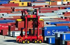 Australia đạt thặng dư thương mại lần đầu tiên trong gần 3 năm