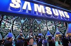 Samsung đạt lợi nhuận cao vào quý cuối 2016 bất chấp sự cố Note 7