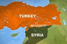 An ninh Thổ Nhĩ Kỳ phá tan âm mưu tấn công đồn cảnh sát