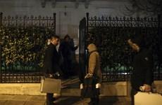 Quan chức lãnh sự Nga ở Hy Lạp bị phát hiện tử vong tại nhà riêng