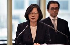 Nhà Trắng lên tiếng việc nghị sỹ Mỹ gặp nhà lãnh đạo Đài Loan