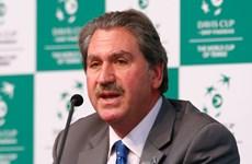 Việt Nam đủ khả năng tổ chức Đại hội Liên đoàn Quần vợt Thế giới
