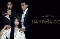 """Phim """"The Handmaiden"""" dẫn đầu danh sách đề cử giải phim châu Á"""