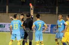 V.League: FLC Thanh Hóa vẫn dẫn đầu, Sài Gòn FC vươn lên thứ 2