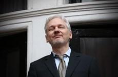 Người sáng lập Wikileaks Julian Assange sẵn sàng chịu dẫn độ về Mỹ