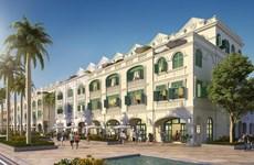 """""""Cháy hàng"""" căn hộ Boutique Hotels Phú Quốc Waterfront giai đoạn 1"""