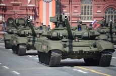 Nga chế tạo phiên bản mới của xe tăng chiến đấu chủ lực