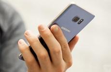 Samsung khẳng định vẫn dùng thương hiệu Galaxy Note cho điện thoại