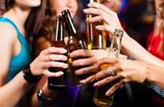 Bộ Y tế khuyến cáo người dân không lạm dụng rượu, bia trong dịp Tết