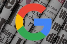 Google cấm cửa 200 hãng tin sau khi áp dụng chính sách chống tin giả