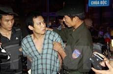 Bí thư Hà Nội giao nhiệm vụ đảm bảo an ninh Tết cho cảnh sát 141