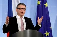 Hộp thư điện tử của Ngoại trưởng Séc bị tin tặc tấn công
