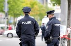 Cảnh sát Đức bắn chết một nam thanh niên có vũ khí tại Berlin