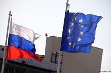 EU tái khẳng định lập trường về Nga trong cuộc khủng hoảng Ukraine