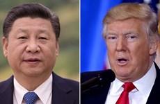 """Ông Donald Trump tuyên bố ủng hộ chính sách """"một Trung Quốc"""""""