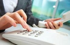 Đổi mã vùng điện thoại cố định: Ảnh hưởng nhỏ, lợi ích dài lâu