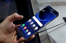 Nhật báo phố Wall: Galaxy S8 sẽ ra mắt vào tháng tới tại New York