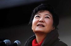 Hàn Quốc: Đảng Saenuri cầm quyền quyết định chính thức đổi tên