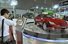 Sau doanh số kỷ lục, thị trường ôtô tháng đầu năm giảm gần 40%