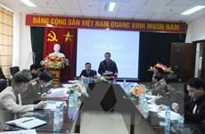 Tổ chức họp báo khẩn về vụ ngộ độc thực phẩm ở Lai Châu