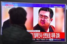 Mỹ tin đặc vụ Triều Tiên đứng sau cái chết của ông Kim Jong-nam