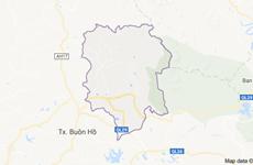 Lộ đề thi công chức xã ở Đắk Lắk: Kỷ luật 6 cán bộ, hủy 1 kết quả thi