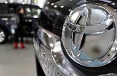 Toyota và GM thu hồi hàng loạt xe hơi tại Trung Quốc