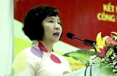 Tổng Bí thư chỉ đạo kiểm tra thông tin tài sản của bà Hồ Thị Kim Thoa