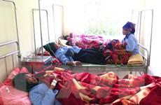 Vụ ngộ độc sau ăn cỗ cưới tại Hà Giang: Không có nạn nhân tử vong