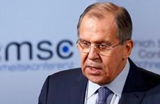 Nga bác bỏ tin liên quan âm mưu đảo chính tại Montenegro