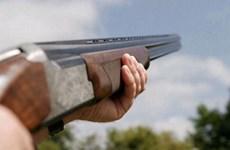 Tai nạn hy hữu: Một người đi săn tử vong vì súng tự bắn