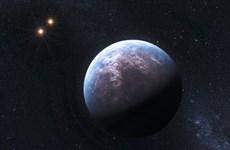 NASA: Phát hiện 7 hành tinh gần Trái Đất có thể có sự sống