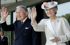 Chuyến thăm của Vua và Hoàng hậu Nhật là dấu mốc lịch sử