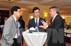 Hội nghị SOM 1 APEC và các cuộc họp liên quan hoàn tất nửa chặng đường