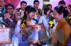 Thành phố Hồ Chí Minh tuyên dương 27 thầy thuốc trẻ tiêu biểu
